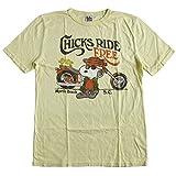 (ジャンクフード)JUNK FOOD メンズ半袖Tシャツ SNOOPY/スヌーピー/PEANUTS/ピーナッツ/チャーリーブラウン スリムフィットボディ