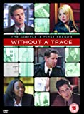 Without A Trace - Complete Season 1 [DVD] [2002] [2004]