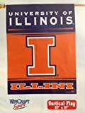 Illinois Illini Banner at Amazon.com