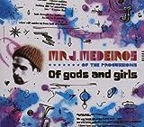 echange, troc Mr J Medeiros - Of Gods & Girls