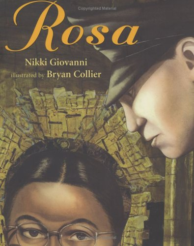 Rosa (Caldecott Honor Book)
