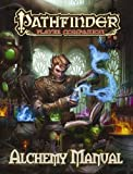 img - for Pathfinder Player Companion: Alchemy Manual book / textbook / text book