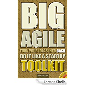 Big AGILE Toolkit (English Edition)