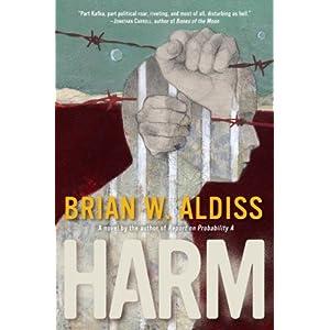 HARM - Brian W. Aldiss