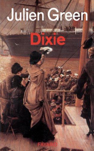 dixie-litterature-francaise
