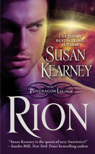 Image of Rion (Pendragon Legacy, Book 2)