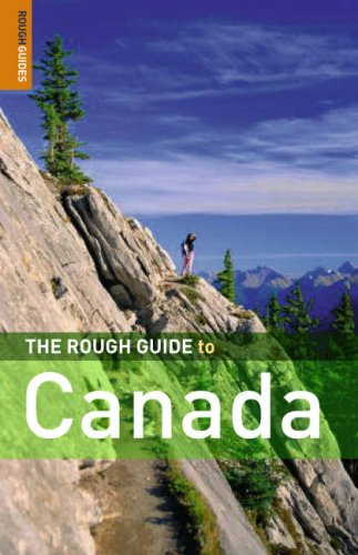 Rough Guide to Canada 6
