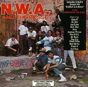 N.W.a. & Posse [VINYL]