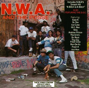 N.W.A. - N.W.A - Zortam Music