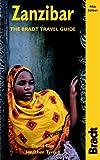 Zanzibar, 5th: The Bradt Travel Guide (1841620637) by Else, David