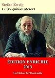 Le Bouquiniste Mendel (nouvelle édition 2013)