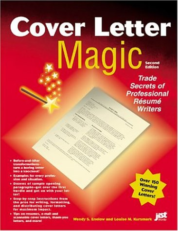 Cover Letter Magic, 2nd Edition