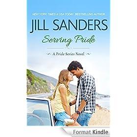 Serving Pride (Pride Series Romance Novels Book 5) (English Edition)