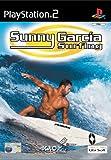 Sunny Garcia Surfing