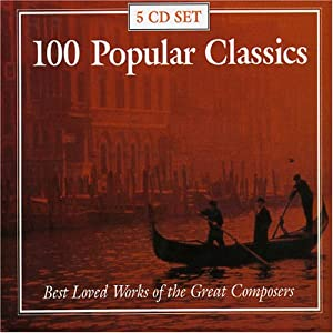 100 Popular Classics from Matchbox