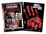 echange, troc Creepshow & House on Haunted Hill [Import USA Zone 1]