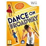 Dance on Broadway (Wii)by Ubisoft