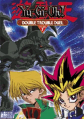 Yu-Gi-Oh! - Vol. 7: Double Trouble Duel [DVD]