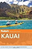 Fodors Kauai (Full-color Travel Guide)