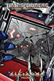img - for Transformers: Revenge of the Fallen: Alliance, Volume 3 (Transformers: Revenge of the Fallen-Alliance Official Movie) book / textbook / text book