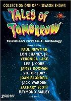 Tales of Tomorrow 1 [Import USA Zone 1]