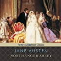 Northanger Abbey (       UNABRIDGED) by Jane Austen Narrated by Donada Peters