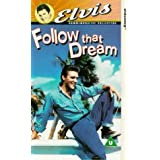 "Follow That Dream - Elvis Presley [VHS] [UK Import]von ""Elvis Presley"""