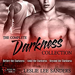 The Complete Darkness Collection Audiobook