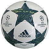 adidas(アディダス) サッカーボール フィナーレ 16-17年 キッズ4号球 AF4400WG
