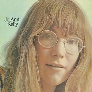 Jo-Ann Kelly