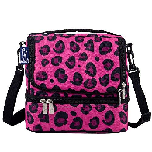 wildkin-pink-leopard-double-decker-lunch-bag-by-wildkin