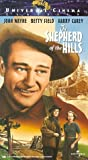 Shepherd of the Hills [VHS]