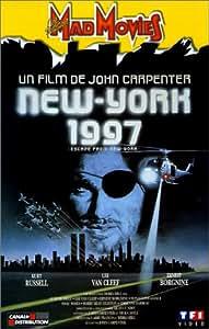 New York 1997 [VHS]