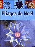 echange, troc Margarete Vogelbacher - Pliages de Noël