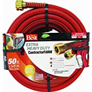 Swan Colorite DBELCF58050 Contractor, Farm And Ranch Hose