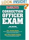 Correction Officer Exam (Barron's Correction Officer Examination)
