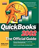 img - for QuickBooks (R) 2002: The Official Guide book / textbook / text book