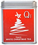 Qi Organic Fairtrade White Christmas Tea 20 Bags