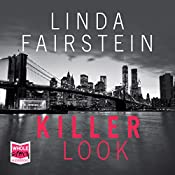 Killer Look: Alexandra Cooper, Book 18 | Linda Fairstein