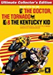 Doctor the Tornado and the Ken