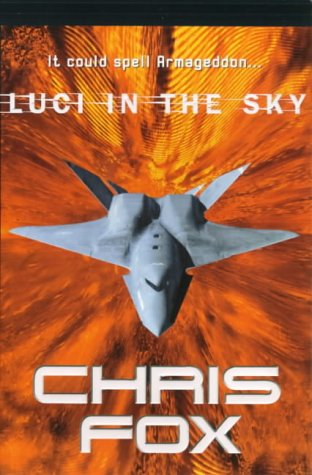 LUCI in the Sky, Chris Fox