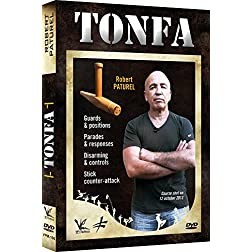 Tonfa: Guards, Responses, Disarming, and Stick Counter-Attack