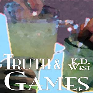 Truth & Games Audiobook