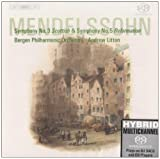 Symphony 3 & 5 Mendelssohn