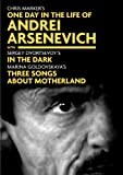 One Day in the Life of Andrei Arsenevitch