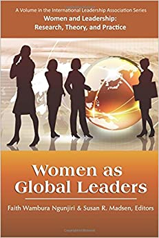 women and leadership theories We conceptualize leadership development as identity work and show how subtle forms of gender bias in the culture and in organizations interfere with the identity work of women leaders.