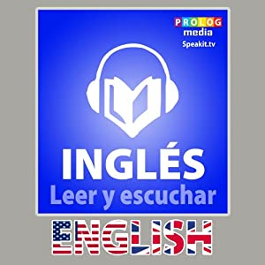 Inglés - Libro de frases: Leer y escuchar [English - Phrase Book: Reading and Listening] Audiobook