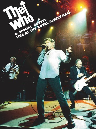 The Who: Live at the Royal Hall
