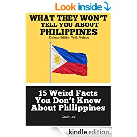 15 Weird Facts You Don't Know About Philippines  (Deluxe Edition with Videos)