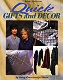Quick Gifts and D�cor (Sewing with Nancy), Zieman, Nancy; Brown, Gail